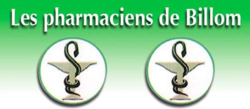PHARMACIENS