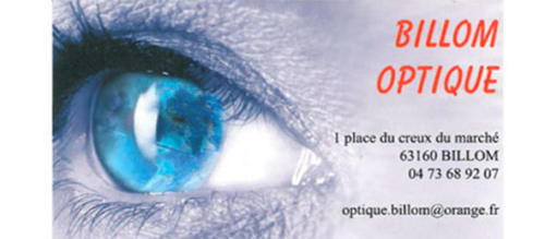 optique-Billom