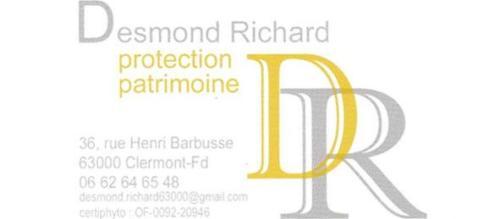 Desmont-richard